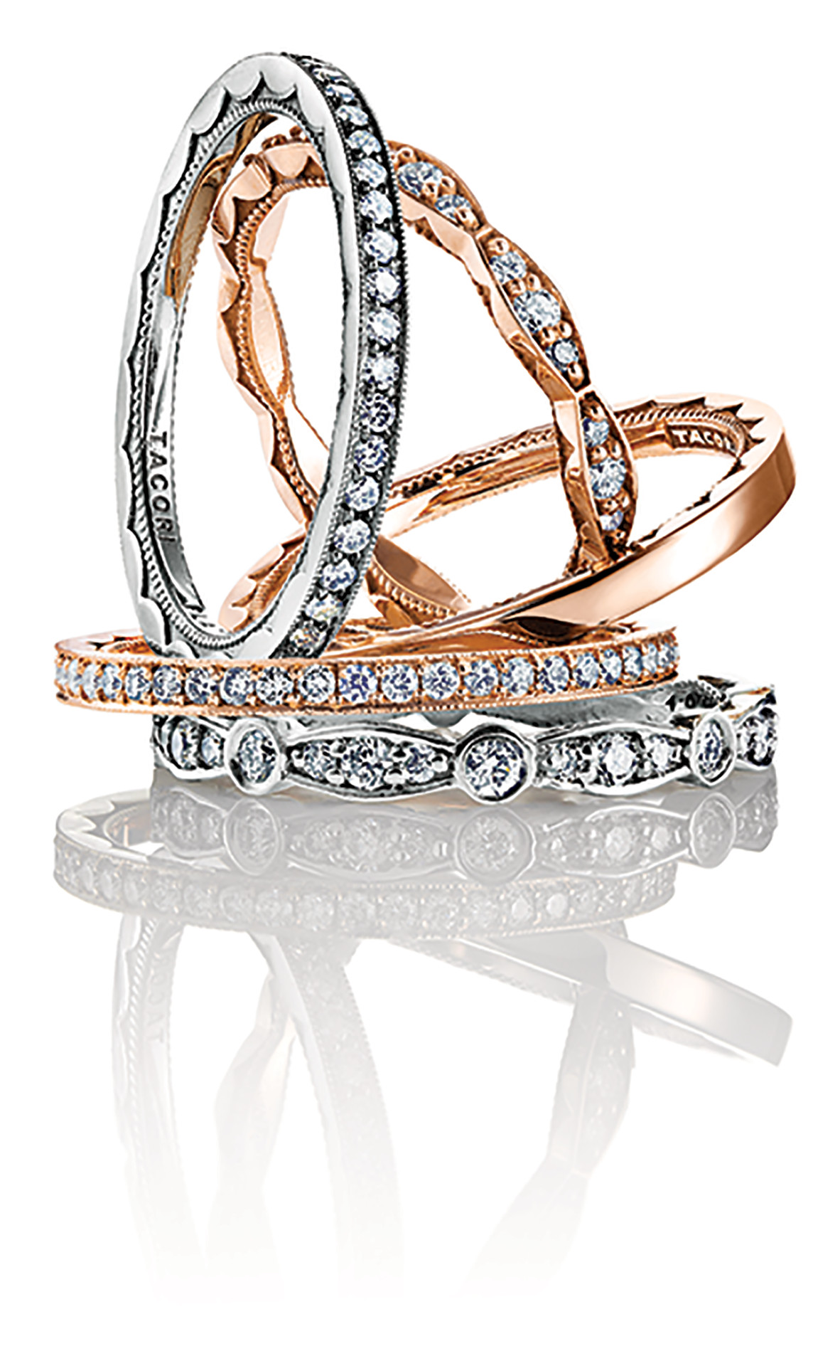 Visit Icing On The Ring at the LA Jewelry District